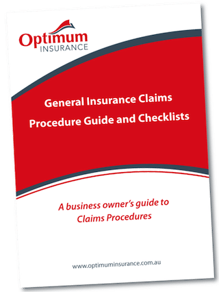 General Insurance Claims Procedure and Checklists Cover
